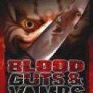 Blood, Guts & Vamps 3D Horror 6 Pack Collection