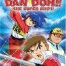 Dan Doh!! The Super Shot, Vol. 2 - Back Nine