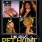 Great Pet Hunt, Part I - Penthouse
