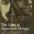 Loss of Nameless Things