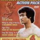 Martial Arts Action Pack