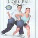 Method: Core Ball Workout