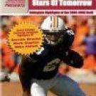 On the Clock Presents: Buccaneers - 2005 Draft Picks Collegiate