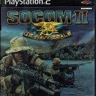 Socom 2 US.Navy Seals