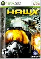 HAWX (TOM CLANCY)
