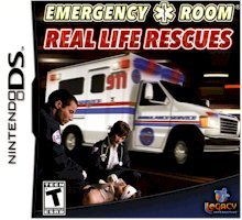 EMERGENCY ROOM REAL LIFE RESCUES (NDS)