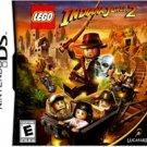 LEGO INDIANA JONES 2: ADVENTURE (NDS)