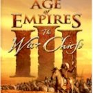 AGE OF EMPIRES 3 - WAR CHIEFS
