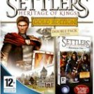 SETTLERS 5: HERITAGE OF KINGS GOLD ED.