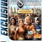 SETTLERS 6: RISE OF AN EMPIRE GOLD ED.