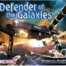 DEFENDER OF THE GALAXIES