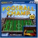 FOOSBALL CHAMP 3D