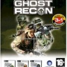 GHOST RECON GOLD EDITION (DVD-ROM)