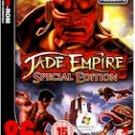 JADE EMPIRE - SPECIAL EDITION