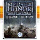 MEDAL OF HONOR ALLIED ASSAULT DELUXE