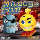MUNCH AND RUN