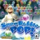 SNOWBUBBLE POP