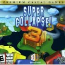 SUPER COLLAPSE 3 (JEWEL CASE)