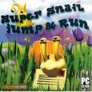 SUPER SNAIL JUMP AND RUN