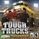 TOUGH TRUCKS - MODIFIED MONSTERS