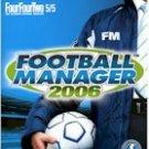 FOOTBALL (SOCCER) MANAGER 2006