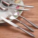 20pc Stainless Steel Flatware Set