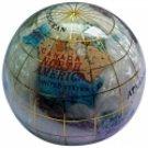 Decorative Globe Paper Weight
