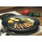 Indoor Stove Top Barbecue Grill