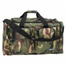 "Camouflage Tote Bag, 26"" Heavy Duty"