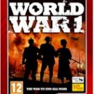 WORLD WAR 1 (FOCUS MULTIMEDIA)