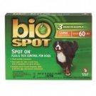 Bio Spot On Flea And Tick Treatment 3 Month