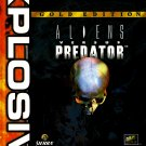 Aliens Vs. Predator Gold