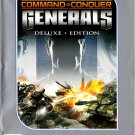 Command and Conquer Generals Deluxe
