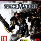 Warhammer 40,000 Space Marine(PS3)