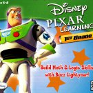 Disney Pixar Learning-1st Grade