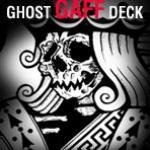 1 Ghost Gaff Deck From Ellusionist