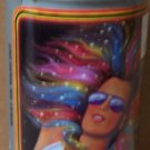 "Glitter High Beams Temp. Spray on Hair Glitter ""Bahama Breeze"" 3.5oz"