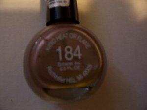 CQ Nail Polish #184