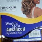 """FreeTress Weave """"Fling Curl"""""""