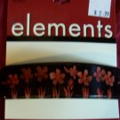 Elements Hair Barrette