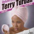 Dream Deluxe Terry Turban