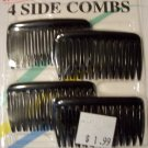 Annie Side Combs