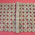 "CORK RINGS 11/4""X1/2"" BORE 1/4"" GRADE B - 1.25"