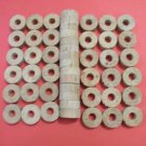 "100 CORK RINGS 11/4""X1/2"" BORE 1/2"" GRADE EXTRA - 1.25"