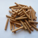 "50 Cork Cylinders with 12.70mm(diameter)"" x 75 mm length natural"