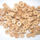"100 CORK RINGS 11/4""X1/2"" GRADE EXTRA BORE 5/16"" (8 mm) - FREE SHIP!!!!"