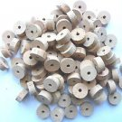"50 CORK RINGS 11/4""X1/2"" GRADE EXTRA BORE 1/4"""