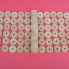 "90 CORK RINGS 11/4""X1/4"" GRADE EXTRA BORE 1/4"""