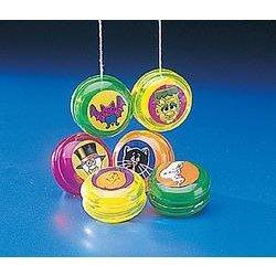 48 Halloween Mini Yo-Yos