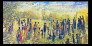 Art (Oil paintings)
